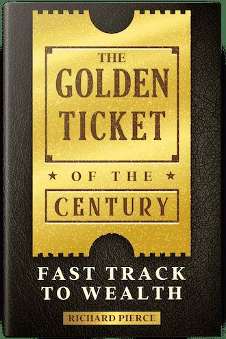 golden ticket 2021