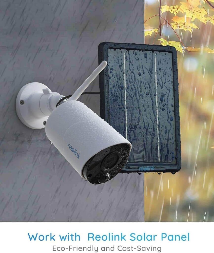 Reolink Wireless Surveillance