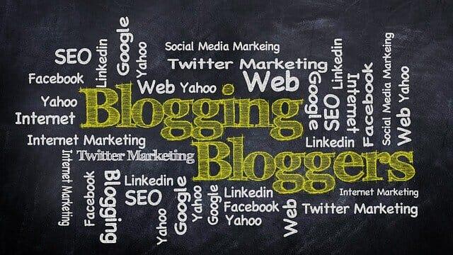 seo, smm, blogging and other digital work image